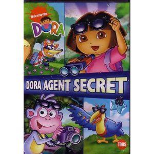 Dora l'exploratrice : Dora Agent Secret