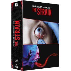 Coffret The Strain - Saisons 1 et 2