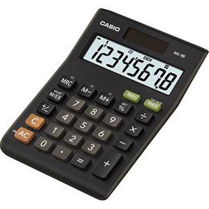 Casio CASMS8B - Calculatrice
