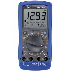 Limit LIMIT500A - Multimètre digital