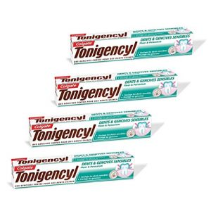 Tonigencyl Dents & Gencives Sensibles Dentifrice 75 ml
