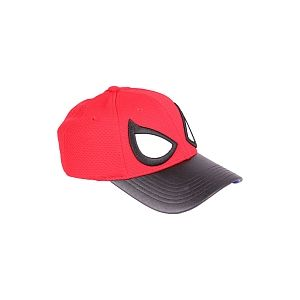 Cotton Division Casquette Baseball Spider-Man