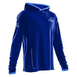 Salming PSA Lightweight Hoodie - Blue - L