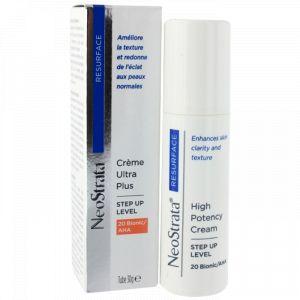 NeoStrata Resurface - Crème ultra plus 20 AHA