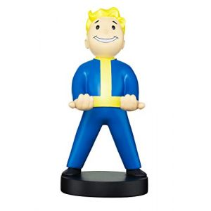 Fallout - Figurine Cable Guy Vault Boy 76 - 20cm