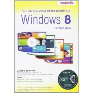 Formation Windows 8 pour Windows