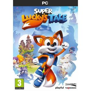 Super Lucky Tales [PC]