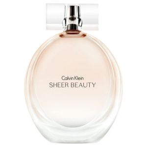 Calvin Klein Sheer Beauty - Eau de toilette pour femme