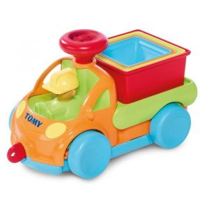 Tomy Ma Camionette Pyr'amuse