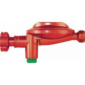 Clesse 425 CMS Détendeur à sécurité pour bouteilles à robinet manuel M.M20x1.5 Réf 001950CS