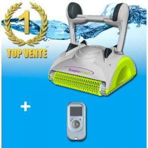 Dolphin Star+ 5 ans Garantie robot piscine - MAYTRONICS
