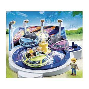 Playmobil 5549 Summer Fun - Petit train des enfants