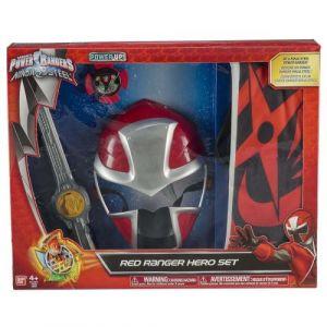 Bandai Power Rangers Ninja Steel