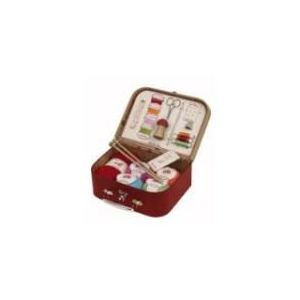 Moulin roty Valise de couture