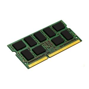 Kingston KVR13LSE9S8/4 - Barrette mémoire ValueRAM 4 Go DDR3L 1333 MHz SO DIMM 204 broches