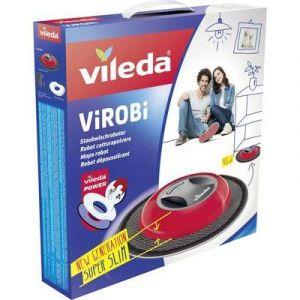 Vileda Virobi slim - Robot qui capture la poussière