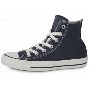 Converse Chaussures - Chaussures Montantes All Star - Bleu Marine