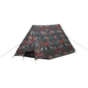 Easy Camp Nightwalker - Tente - noir/Multicolore Tentes