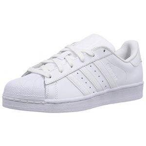 Adidas Superstar Foundation chaussures blanc 36 EU