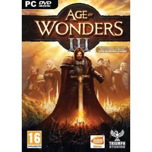 Age of Wonders III [PC]