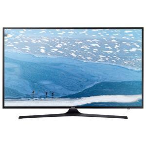 Samsung UE40KU6070 - Téléviseur LED 101 cm 4K