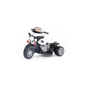 Bike Spa E-Road Moto électrique police