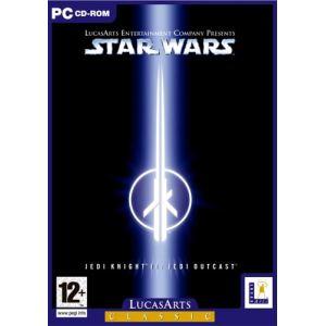 Star Wars : Jedi Knight II - Jedi Outcast [PC]