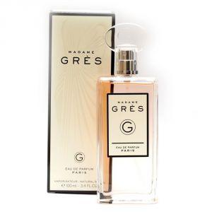 Parfums Grès Madame Grès - Eau de parfum pour femme