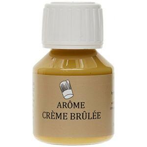 SélectArôme Arôme alimentaire Crème Brûlée