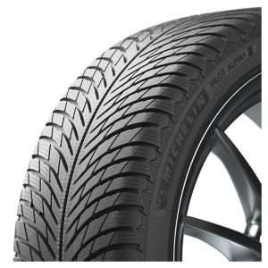 Michelin 245/35 R20 95V Pilot Alpin 5 XL NA0 M+S