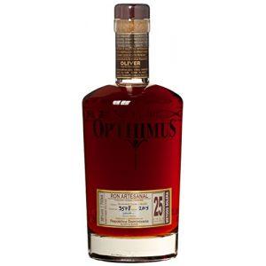 Opthimus 25 Anos Summa Cum Laude 0,7 L 38%