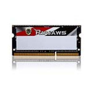 G.Skill F3-1333C9Q-32GRSL - Barrette mémoire RipJaws Series SO-DIMM 32 Go (4 x 8 Go) DDR3 1333 MHz CL9