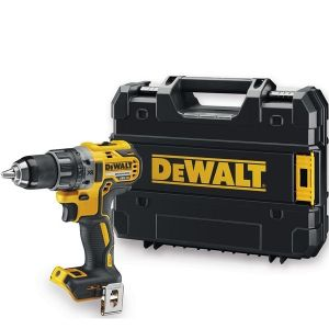 dewalt dcd710c2 qw perceuse visseuse 10 8v 2 batteries de 1 3 ah comparer avec. Black Bedroom Furniture Sets. Home Design Ideas