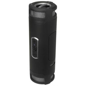 Scosche boomBOTTLE+ - Enceinte Bluetooth waterproof