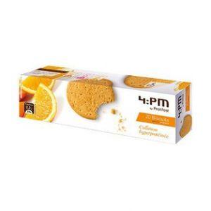 Protifast Biscuits protéinés saveur orange (boite de 20 biscuits)
