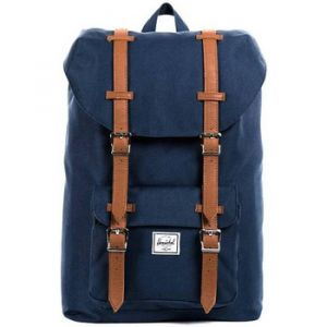 Herschel Little America Mid-Volume Backpack bleu