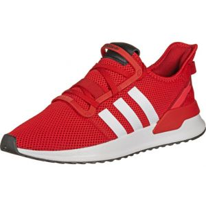 Adidas U Path Run chaussures Hommes rouge T. 41 1/3