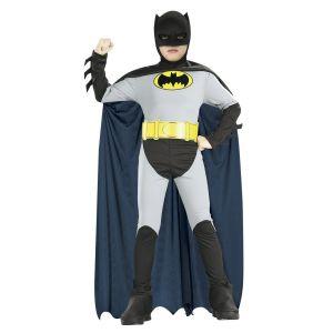 Déguisement Batman garçon (3 à 10 ans)