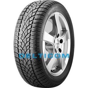 Dunlop Pneu auto hiver : 195/60 R15 88T SP Winter Sport 3D