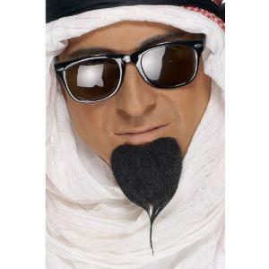 Smiffy's Barbichette de prince Arabe