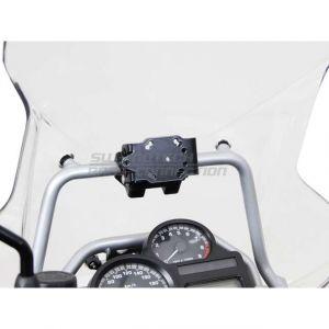 Sw-motech Support GPS antichoc BMW R 1200 GS Adventure 08-