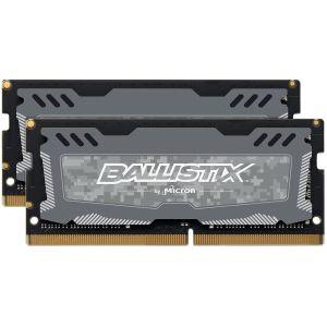 Crucial Ballistix SO-DIMM Sport LT DDR4 2 x 16 Go 2666 MHz