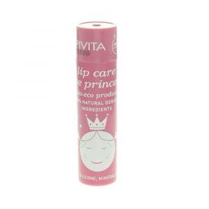 Apivita Stick hydratant lèvres Bio-Eco Kids à l'abricot