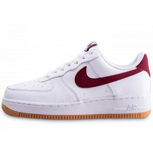 Nike Chaussures Air Force 1 '07 he blanc - Taille 39,40,41,42,43,44