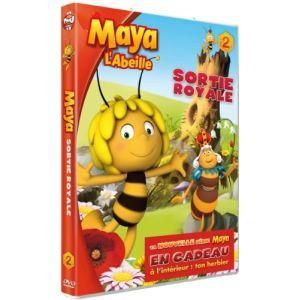 Maya l'abeille, les nouvelles aventures - Volume 2 - Sortie Royale