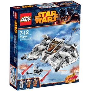 Lego 75049 - Star Wars : Snowspeeder