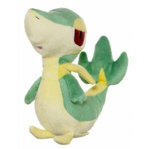 Tomy Peluche Interactive Pokémon - Vipélierre 30 cm