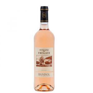 Domaine de Frégate 2018 Bandol Vin rosé de Provence