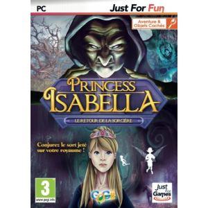 Princess Isabella : le Retour de la Malédiction [PC]