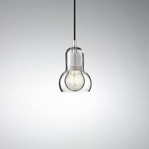 Bulb - Suspension avec cordon Ø11 cm